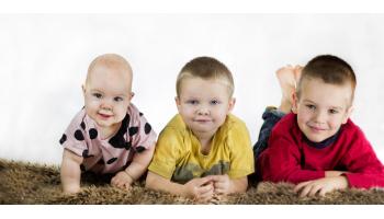 Umístění dětí do jeslí