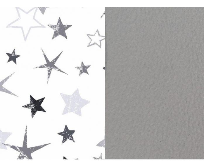 Tulící polštář Star II XXL, COLORMIX + výplň ZDARMA