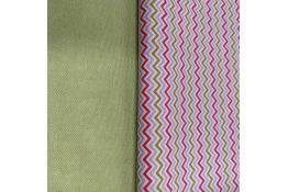 Tulící polštář VLNKY XXL, 100% bavlna