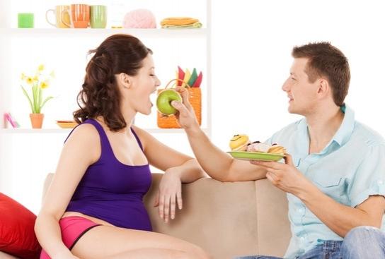 10 potravin vhodných pro těhotné