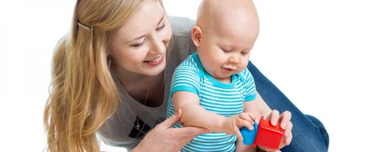 Hrajete si s dětmi?? Pokud ne, možná Vás náš článek přesvědčí, že je hra pro dítě nesmírně důležitá