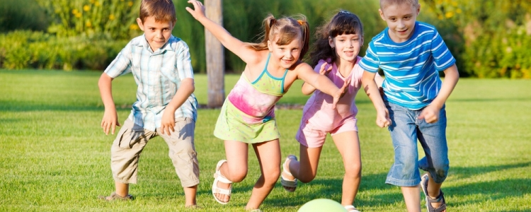 Zabavte své dítě snadno a levně