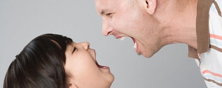 Jak nekřičet