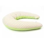 Kojící polštář Maxi VLNKY 100% bavlna