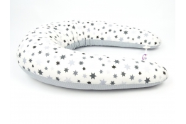 Kojicí polštář Standard STARS 100% bavlna