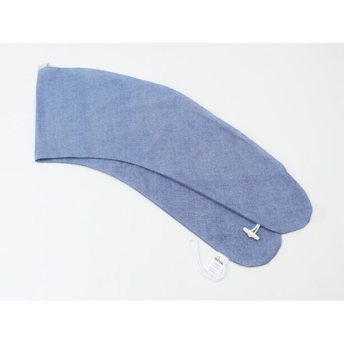 Potah DENIM 100% bavlna (velikost Standard)