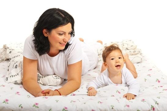 Odstavení dítěte – jak postupovat?